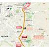 Tour de France 2021: finish route stage 10 - source:letour.fr