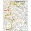 Tour de France 2021: route stage 12 - source:letour.fr