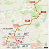 Tour de France 2021: finish route stage 13 - source:letour.fr