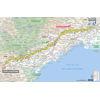 Tour de France 2021: route stage 13 - source:letour.fr