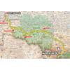 Tour de France 2021: route stage 16 - source:letour.fr