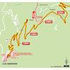 Tour de France 2021: finish route stage 18 - source:letour.fr