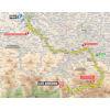 Tour de France 2021: route stage 18 - source:letour.fr