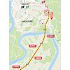 Tour de France 2021: finish route stage 19 - source:letour.fr