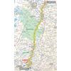 Tour de France 2021: route stage 19 - source:letour.fr