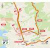 Tour de France 2021: finish route stage 2 - source:letour.fr