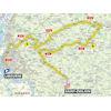 Tour de France 2021 Route stage 20: Libourne – Saint-Emilion