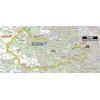 Tour de France 2021: route stage 21 - source:letour.fr
