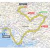 Tour de France 2021: route stage 3 - source:letour.fr