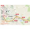 Tour de France 2021: finish route stage 4 - source:letour.fr