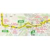 Tour de France 2021: route stage 4 - source:letour.fr