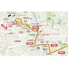Tour de France 2021: finish route stage 5 - source:letour.fr