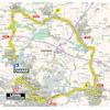 Tour de France 2021: route stage 5 - source:letour.fr