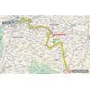 Tour de France 2021: route stage 6 - source:letour.fr