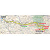 Tour de France 2021: route stage 7 - source:letour.fr