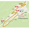 Tour de France 2021: finish route stage 8 - source:letour.fr