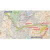Tour de France 2021: route stage 8 - source:letour.fr