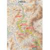 Tour de France 2021: route stage 9 - source:letour.fr