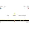 Tour de France 2022: profile 1st stage - source:letour.fr