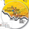 Tour de Pologne 2015 The Route