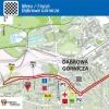 Tour de Pologne 2015 Finish 2nd stage: Częstochowa - Dąbrowa Górnicza - source: tourdepologne.pl