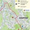 Tour de Pologne 2015 Finish 5th stage: Nowy Sącz - Zakopane - source: tourdepologne.pl
