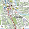 Tour de Pologne 2015 Start 5th stage: Nowy Sącz - Zakopane - source: tourdepologne.pl