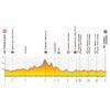 Tour de Pologne 2020: profile 1st stage - source:tourdepologne.pl