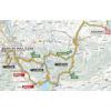 Tour de Pologne 2020: route 3rd stage - source:tourdepologne.pl