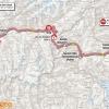 Tour de Romandie 014 Route stage 1: Ascona - Sion