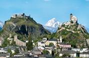 Tour de Romandie Sion