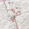 Tour de Romandie 2014 Route stage 3: Le Bouveret - Aigle