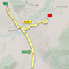 Tour de Romandie 2021: route prologue - source:tourderomandie.ch