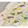 Tour de Romandie 2021: route stage 3 - source:tourderomandie.ch