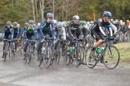 Tour de Romandie Start list
