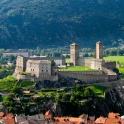 Tour de Suisse stage 1: Bellinzona