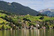 Tour de Suisse stage 2: Sarnen