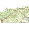 Tour de Suisse 2014 Route stage 5: Ossingen - Büren an der Aare