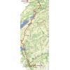 Tour de Suisse 2014 Route stage 8: Delémont - Verbier