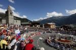 Tour de Suisse stage 8: Verbier