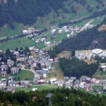 Tour de Suisse stage 9: Saas Fee