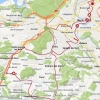 Tour de Suisse 2015 Route 8th stage: Criterium Bern - source: tourdesuisse.ch