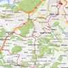 Tour de Suisse 2015 Route 9th stage: ITT in Bern - source: tourdesuisse.ch