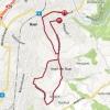 Tour de Suisse 2016 Stage 1: Route - source: tourdesuisse.ch