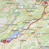 Tour de Suisse 2016 Stage 4: Route - source: tourdesuisse.ch