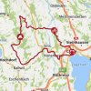 Tour de Suisse 2017 stage 2: Route - source: tourdesuisse.ch
