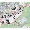 Tour de Suisse 2017 Stage 8: Details last kilometres - source: tourdesuisse.ch