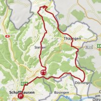 Tour de Suisse 2017 stage 9: Route - source: tourdesuisse.ch
