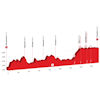 Tour de Suisse profile stage 5