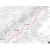 Tour de Suisse 2019: route stage 8 - source: tourdesuisse.ch